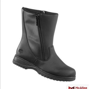 Size 10 totes winter boots